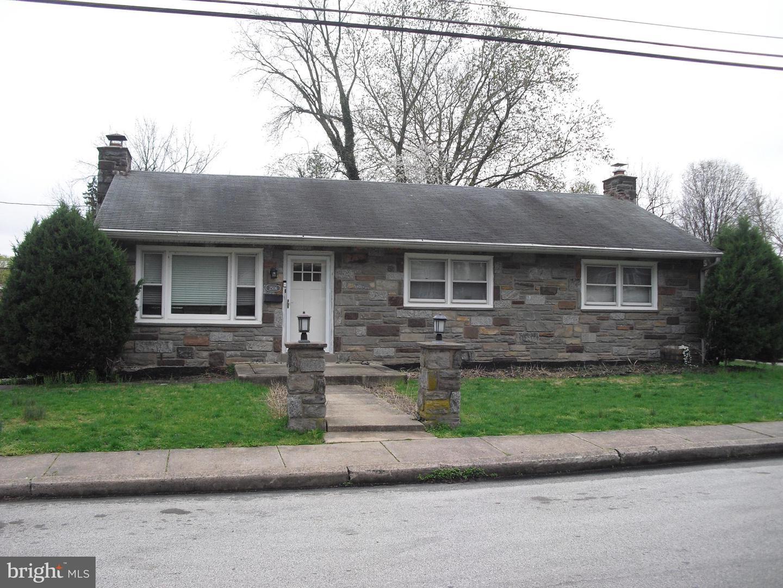 2506 3rd Avenue Broomall, PA 19008