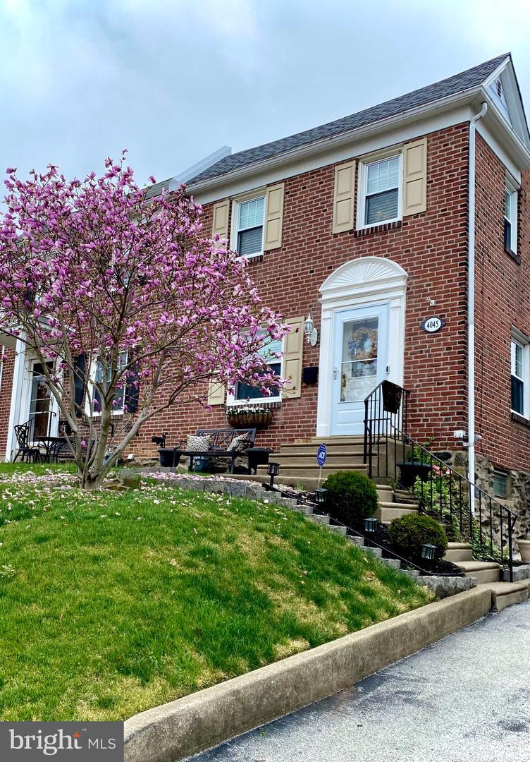4045 Redden Road Drexel Hill, PA 19026