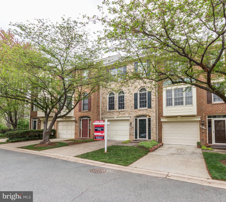 9821 Tiffany Hill Court  #71 - Bethesda, Maryland 20814