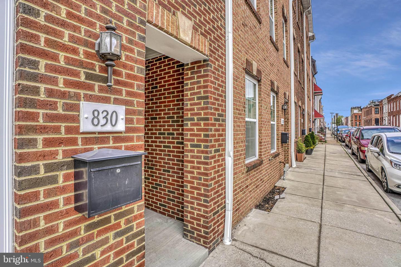 830 Robinson Street   - Baltimore, Maryland 21224