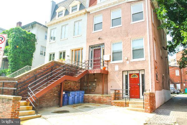 1647 Fuller Street NW  - Washington, District Of Columbia 20009