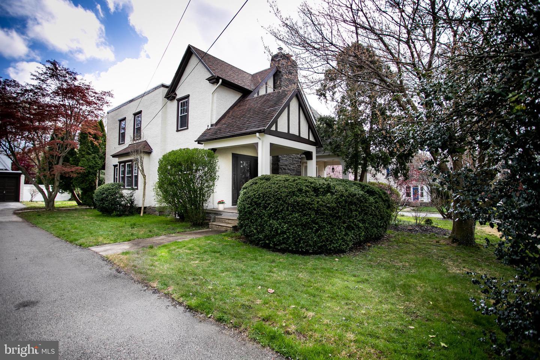 2305 Chestnut Avenue Ardmore, PA 19003