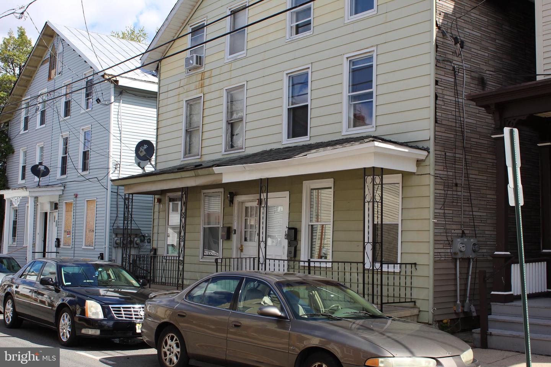 423 Lawrence Street Burlington, NJ 08016
