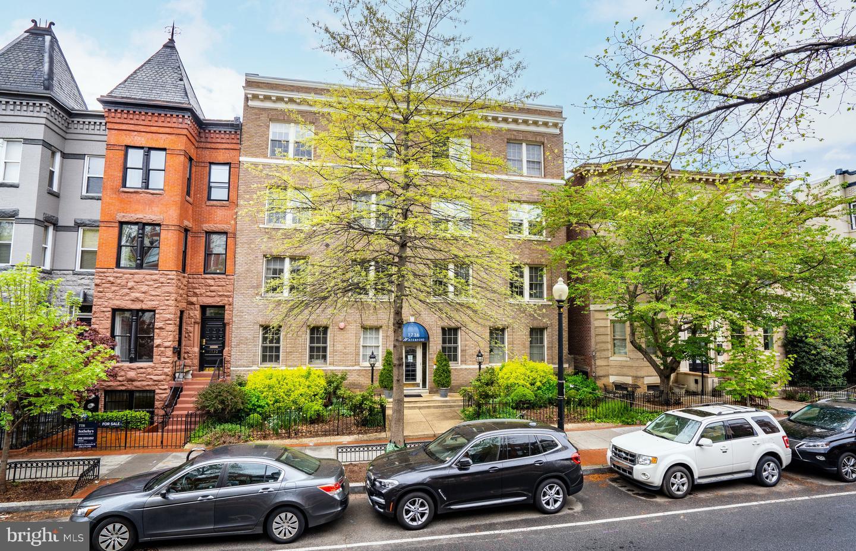 1736 18th Street NW #T1 - Washington, District Of Columbia 20009