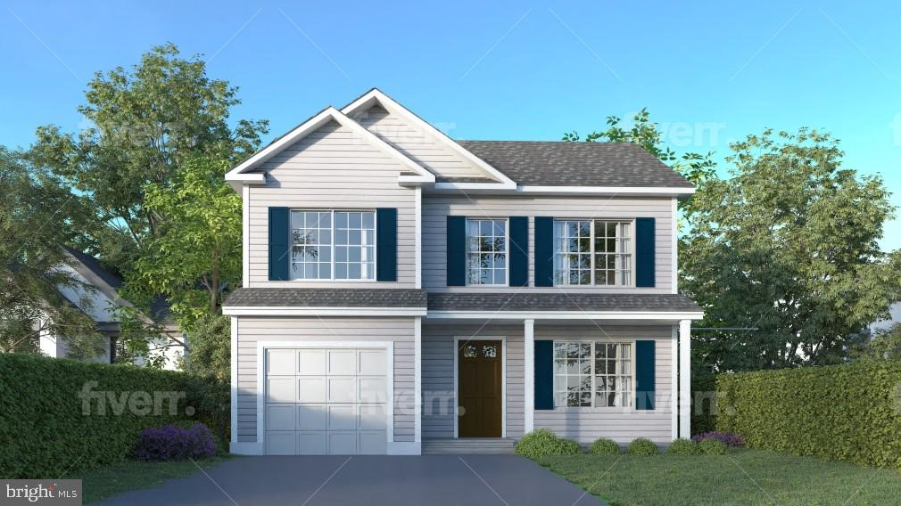 Dorchester Road   - Catonsville, Maryland 21228