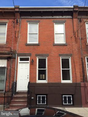 Property for sale at 1645 Moore St, Philadelphia,  Pennsylvania 19145