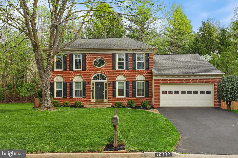 12333 Morning Light Terrace   - Gaithersburg, Maryland 20878