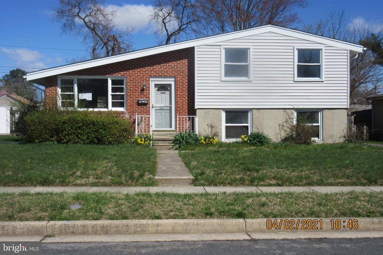 8418 Charlton Road   - Randallstown, Maryland 21133