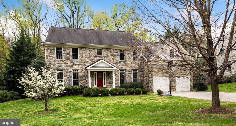8707 Seven Locks Road   - Bethesda, Maryland 20817