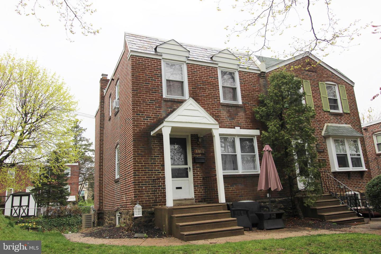 4011 Albemarle Avenue Drexel Hill, PA 19026