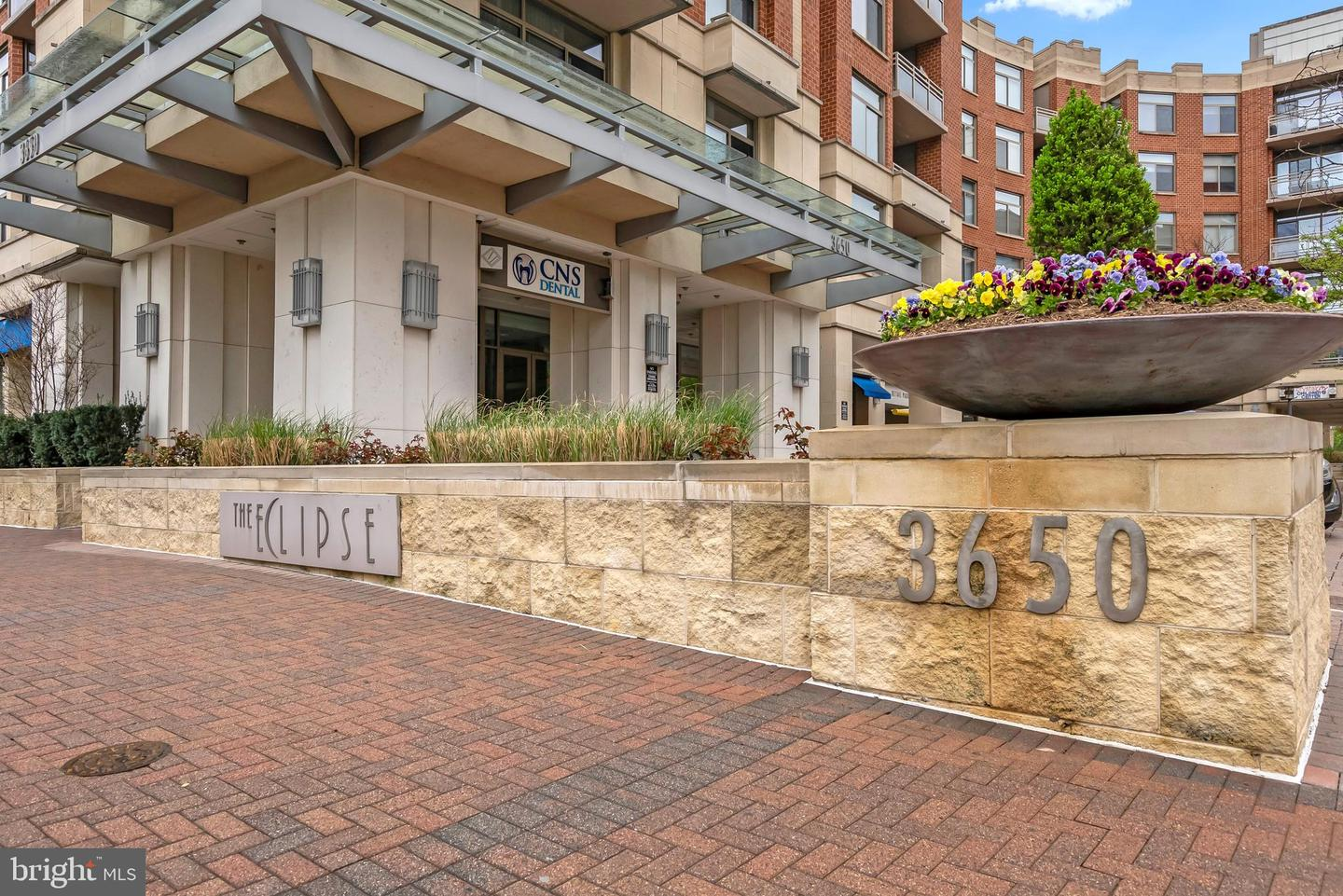 3650 Glebe Road  #652 - Arlington, Virginia 22202