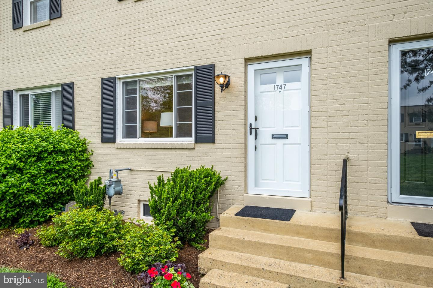 1747 Cliff Street   - Alexandria, Virginia 22301