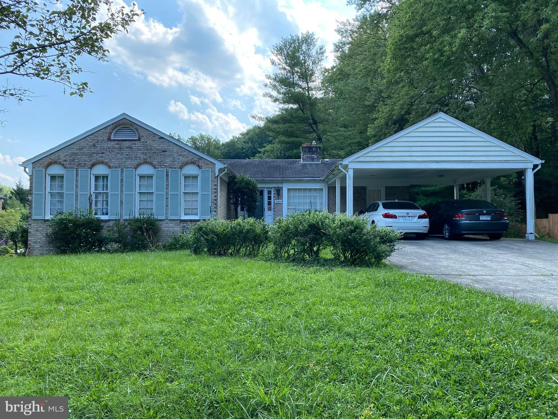10400 Gainsborough Road   - Potomac, Maryland 20854