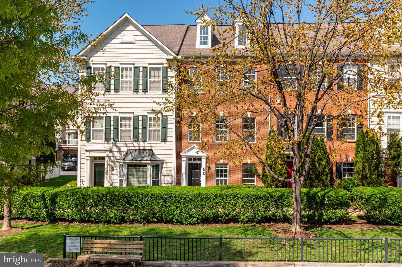 625 Chestnut Hill Mews   - Gaithersburg, Maryland 20878