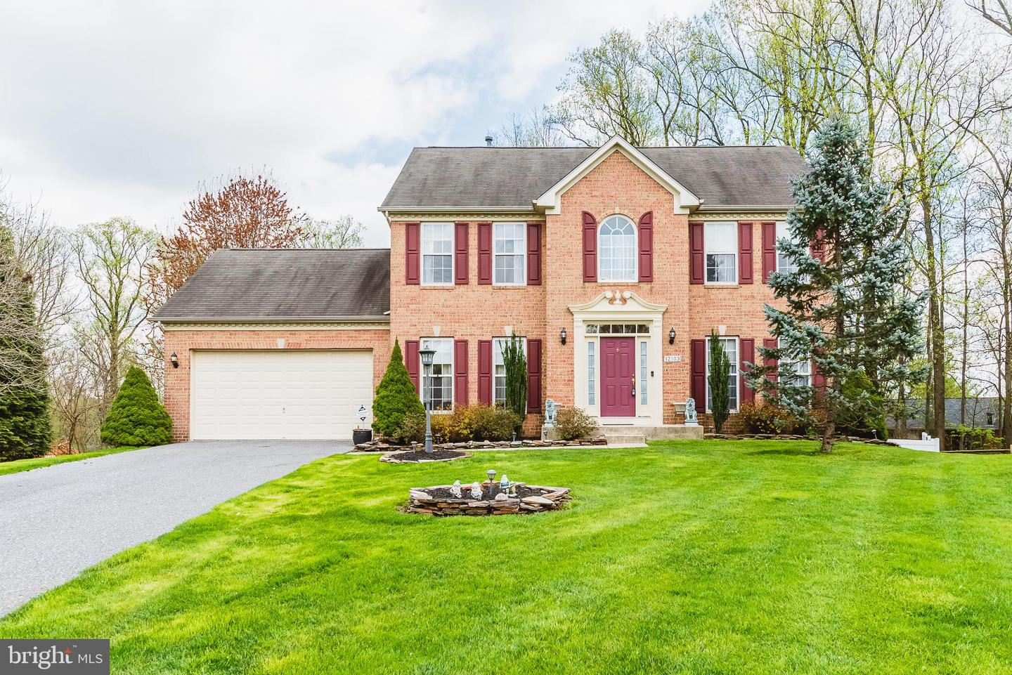 12103 Statewood Road   - Reisterstown, Maryland 21136