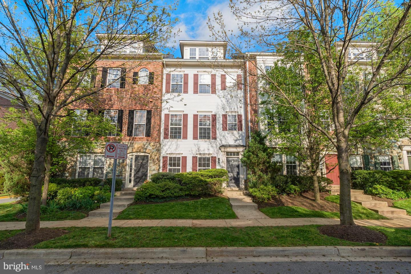 2116 Clark Place   - Silver Spring, Maryland 20910