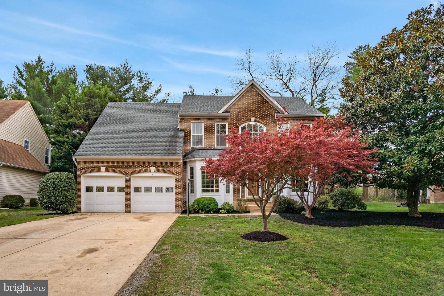 9246 Curtis Drive   - Columbia, Maryland 21045