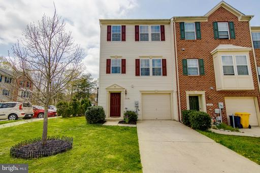 Property for sale at 7314 Stallings Dr, Glen Burnie,  Maryland 21060