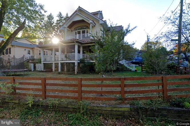 5708 Oregon Avenue NW  - Washington, District Of Columbia 20015