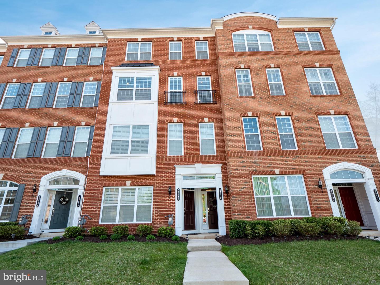 23690 Hopewell Manor Terrace  #2308 - Ashburn, Virginia 20148