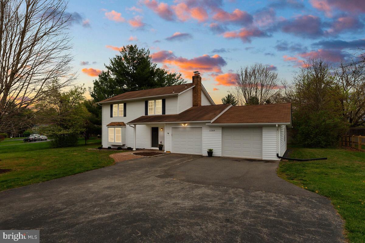 11369 Old Hopkins Road   - Clarksville, Maryland 21029