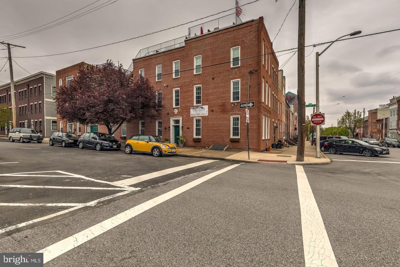 1201 Clinton Street   - Baltimore, Maryland 21224