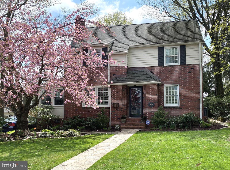 517 Wilton Road   - Towson, Maryland 21286