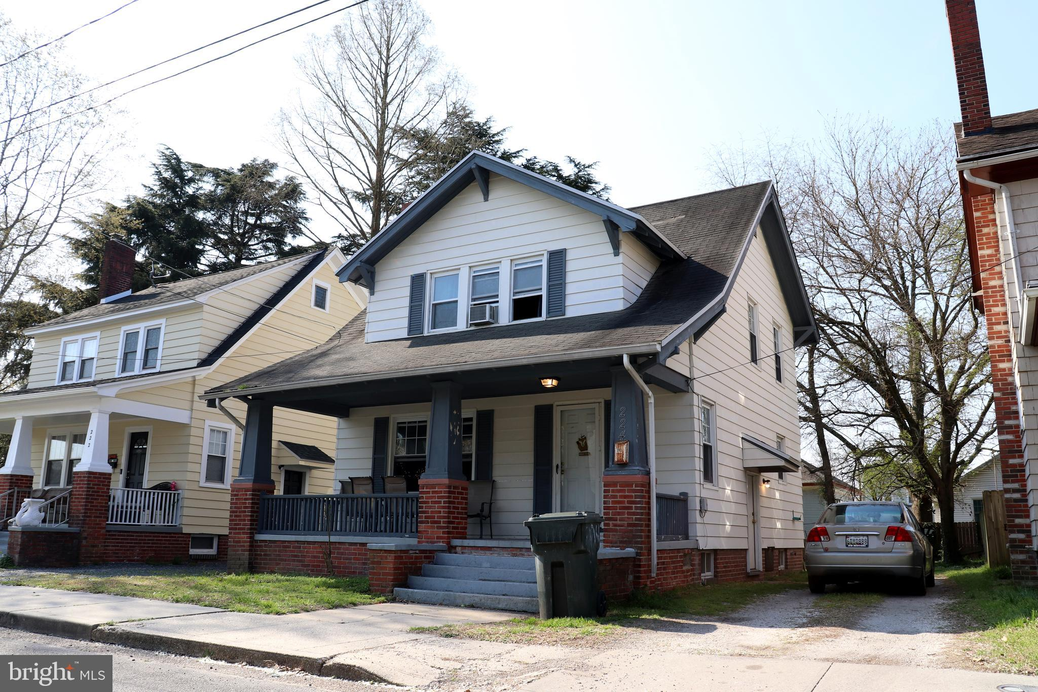 224 Maryland Ave, Salisbury, MD, 21801