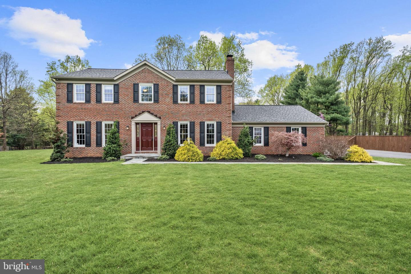 7516 Flamewood Drive   - Clarksville, Maryland 21029