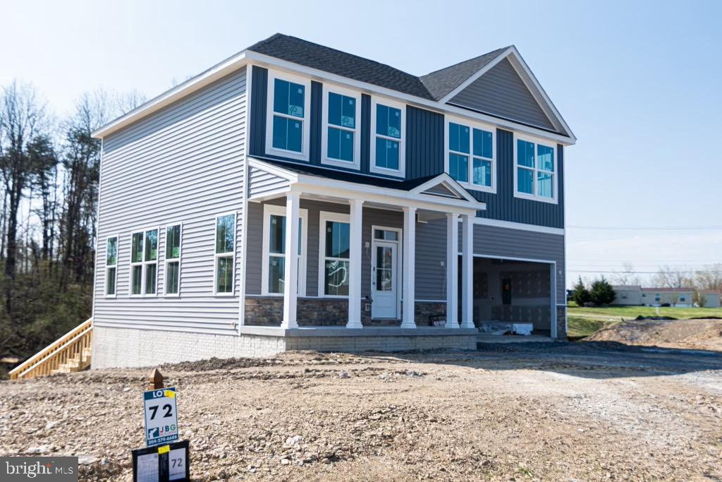 Martinsburg                                                                      , WV - $399,950