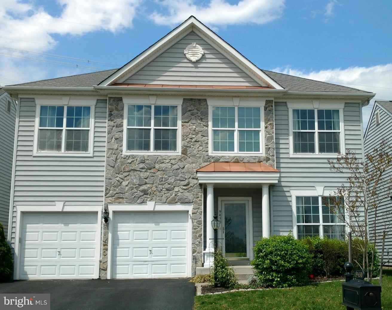 Photo of 9430 STRUTHERS GLEN CT, BRISTOW, VA 20136