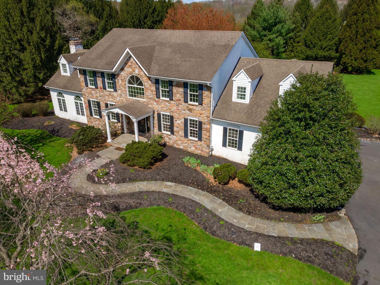 Doylestown                                                                      , PA - $869,900
