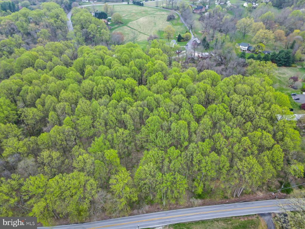 Absolutely breathtaking 10 acre lot in sought after River Hill School District.  This property is sub-dividable into 3 lots or keep it all to yourself!  The property has one approved perc for a single home, or have your engineer design your own personal compound with three lots.  This beautiful masterpiece is just over the hill from the Washington Suburban Sanitary Commission's spectacular  Brighton Dam Reservoir, picnic/playground area and popular Azalea gardens where people flock every year to take in the glorious sights of thousands of varieties of Azaleas.   This is an opportunity to enjoy country living at it's best while still being close to major commuter routes and shopping.