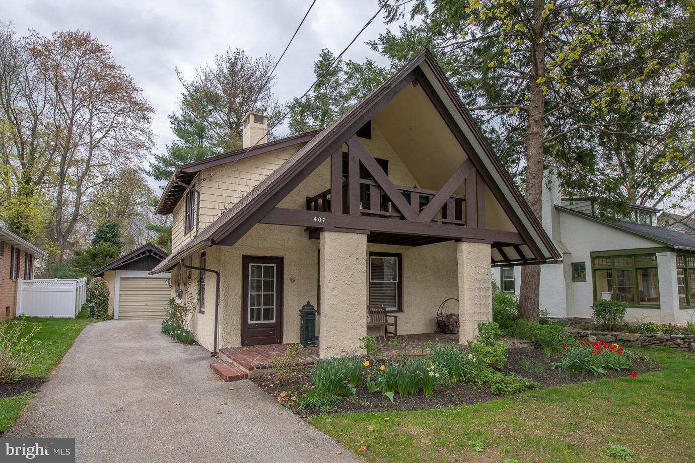 407 Grove Place Narberth, PA 19072