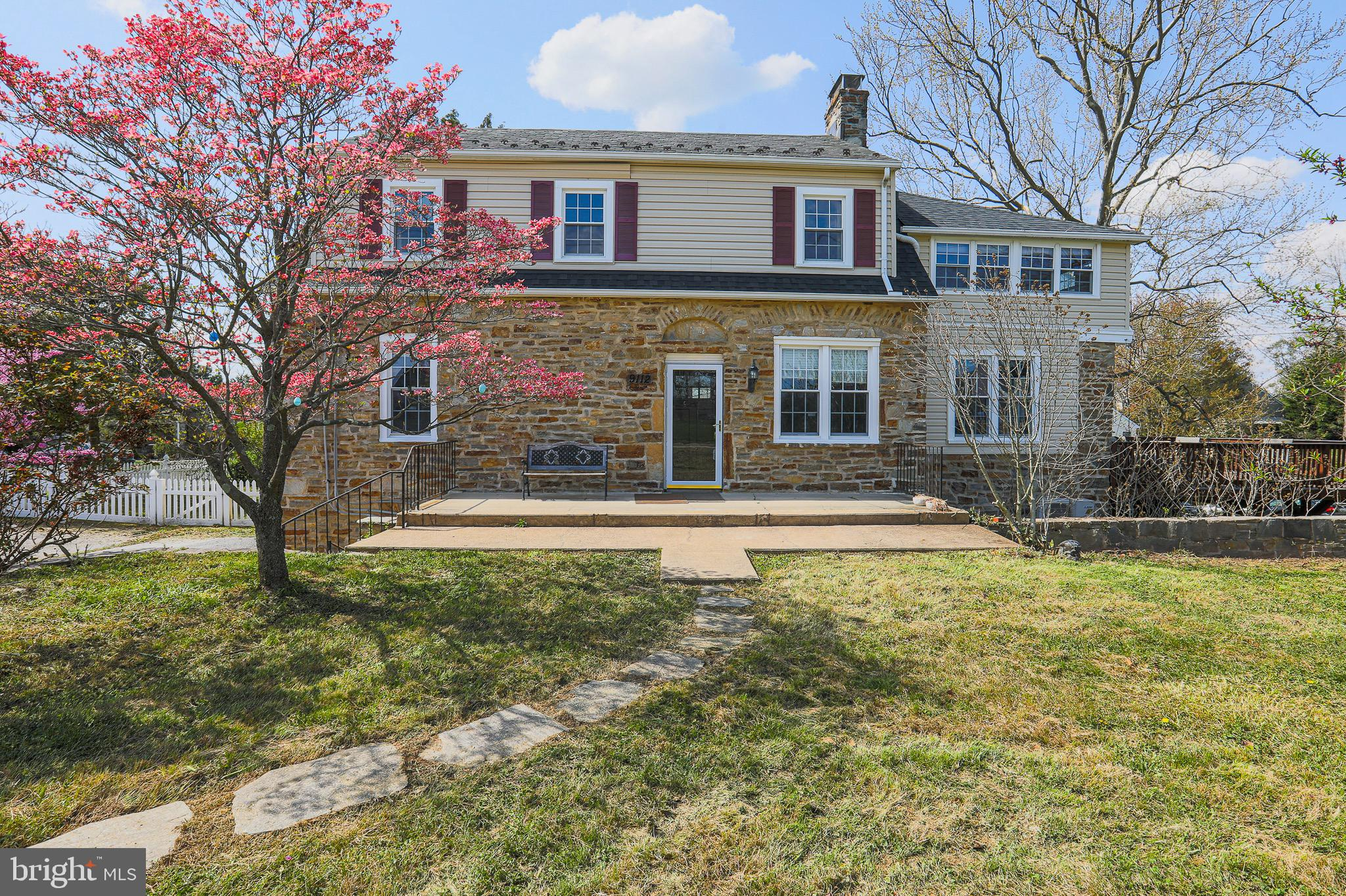 9112 Old Harford Rd, Baltimore, MD, 21234