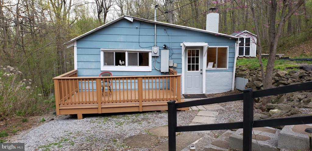 52 Forest Rd, Front Royal, VA 22630