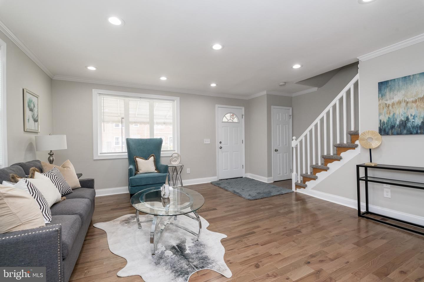 5417 Lynview Avenue Baltimore, MD 21215