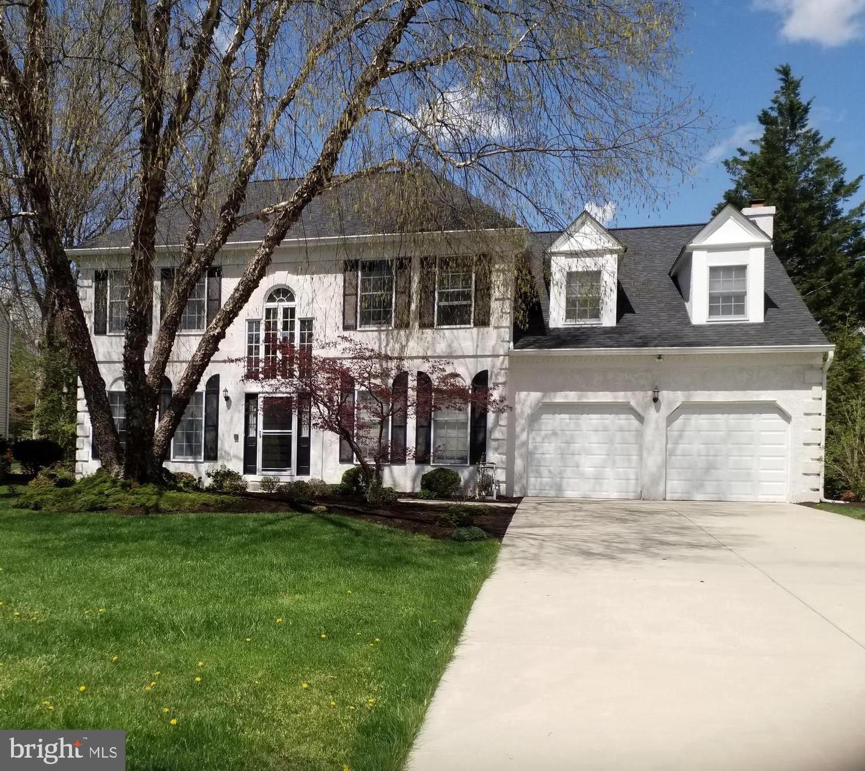 10206 Sunway Terrace   - Ellicott City, Maryland 21042