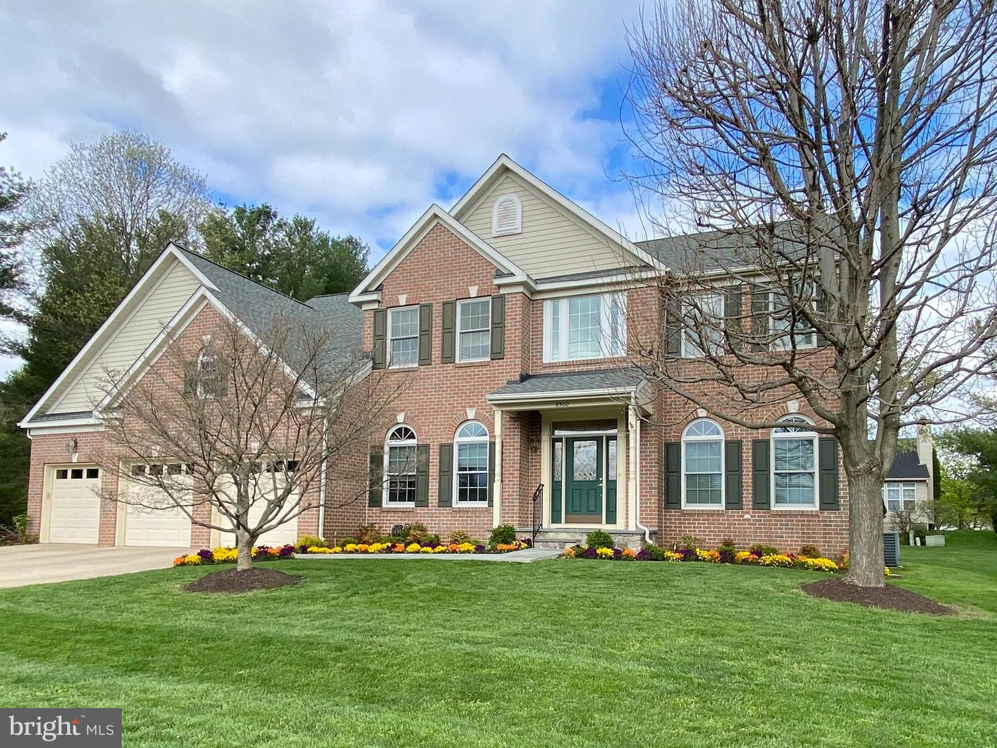 6500 Trotter Road   - Clarksville, Maryland 21029
