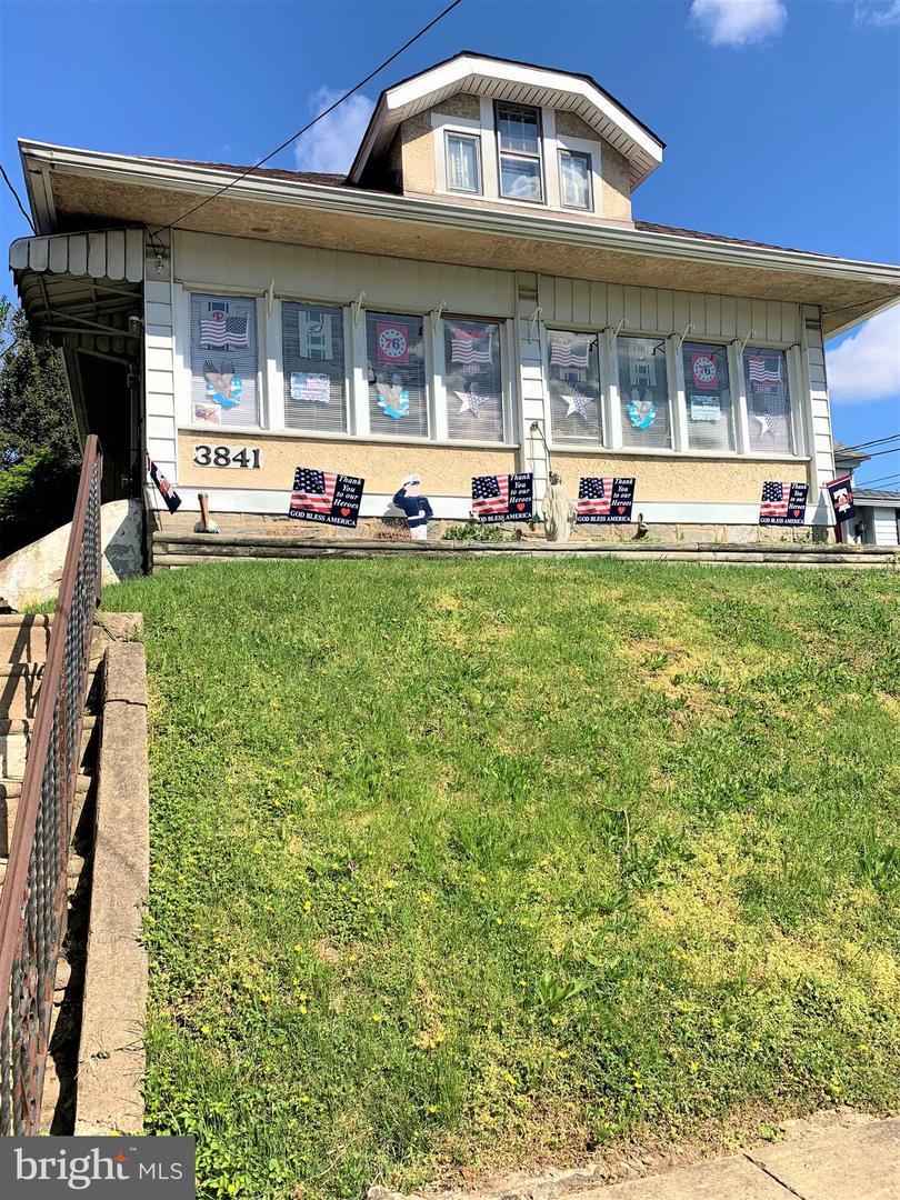 3841 Dennison Avenue Drexel Hill, PA 19026