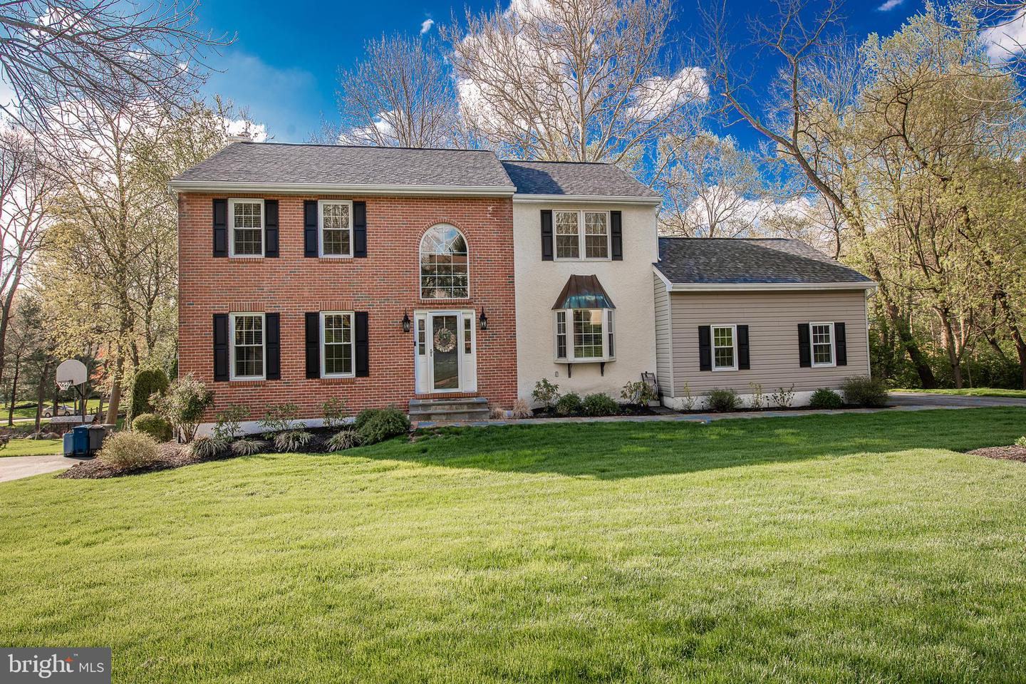 1100 Wilnor Drive West Chester , PA 19382