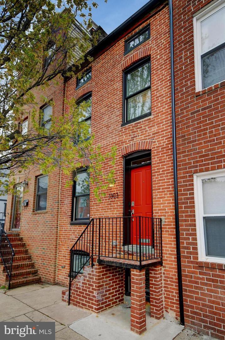 1303 Clinton Street   - Baltimore, Maryland 21224