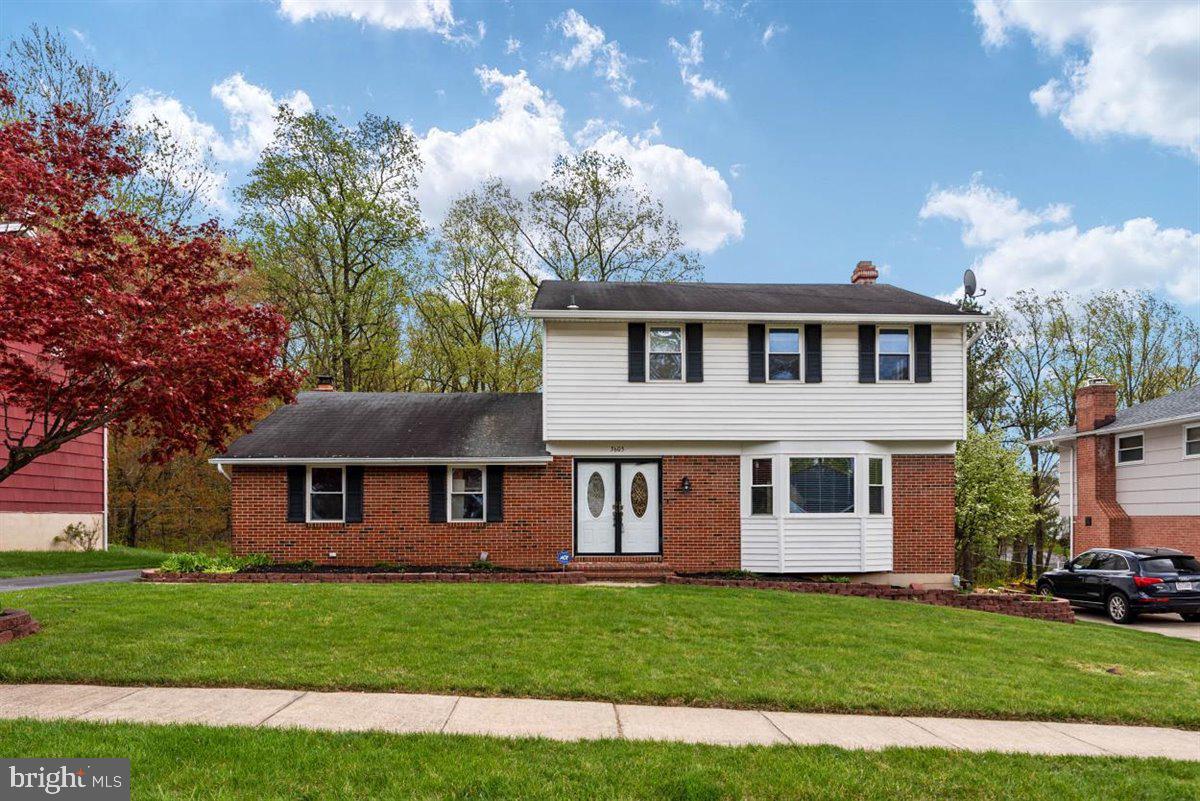 3605 Templar Road   - Randallstown, Maryland 21133