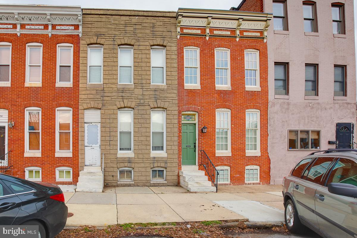 3242 Fait Avenue  #2ND FLOOR - Baltimore City, Maryland 21224