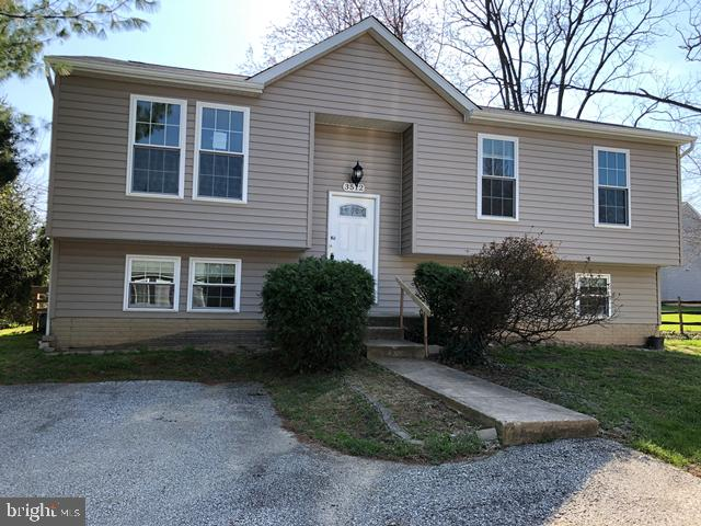 3512 Green Cone Drive   - Randallstown, Maryland 21133