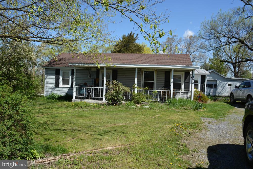 178 Gainesboro Rd, Winchester, VA 22603