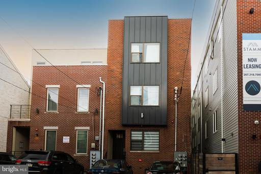 Property for sale at 823 N 20th St #4, Philadelphia,  Pennsylvania 19130