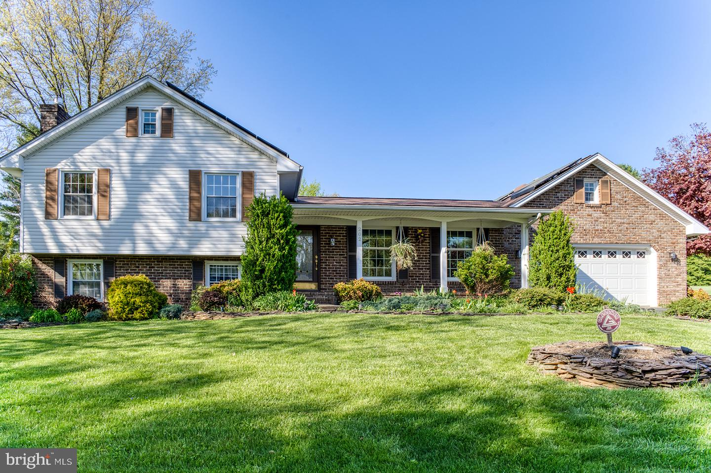 202 Lombardy Court Middletown, MD 21769