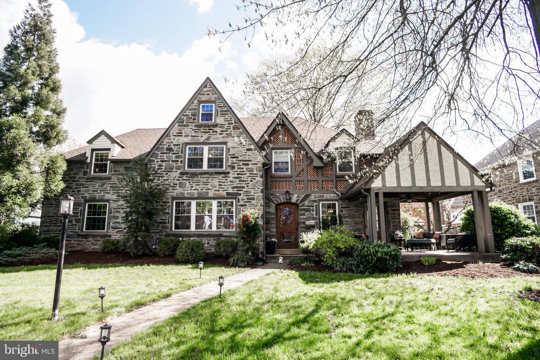 1237 Lindale Avenue Drexel Hill, PA 19026