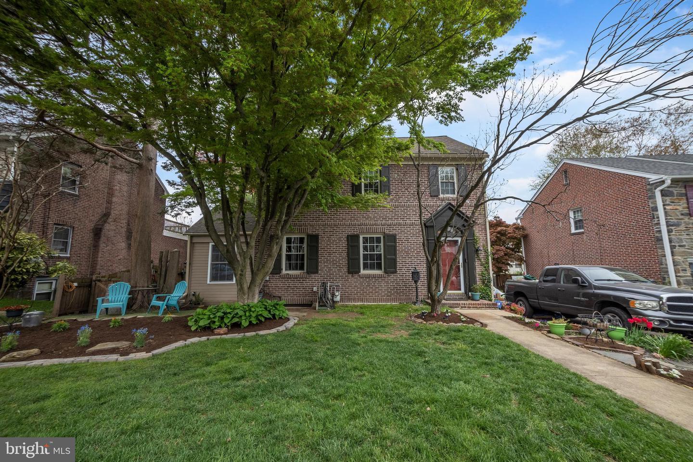 821 Harper Avenue Drexel Hill, PA 19026